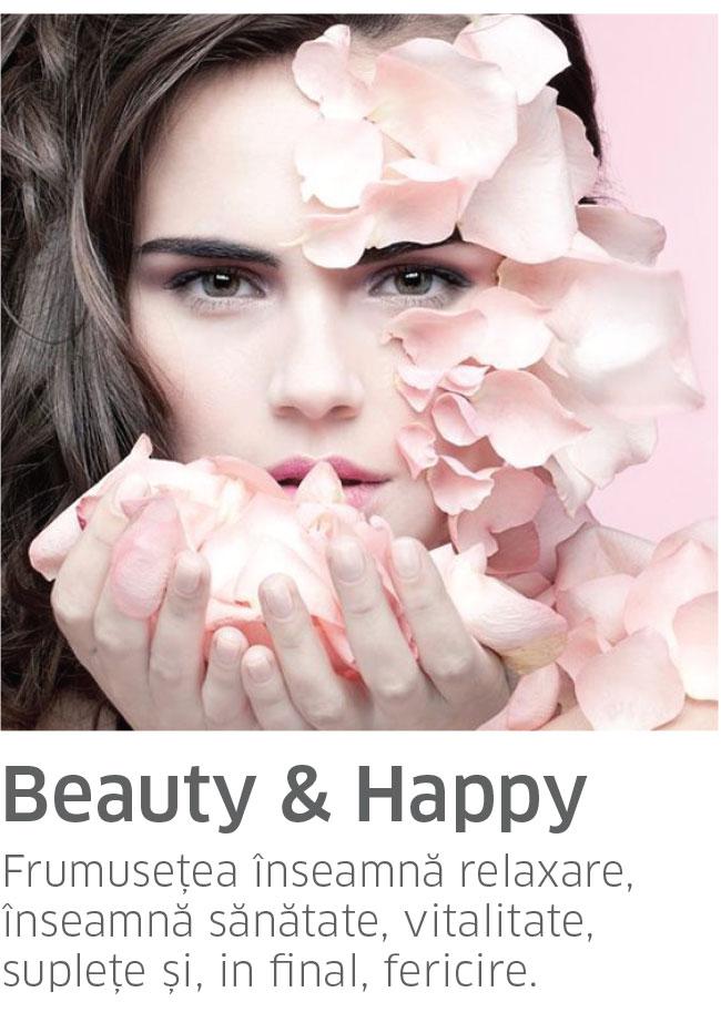 Pachet BEAUTY & HAPPY