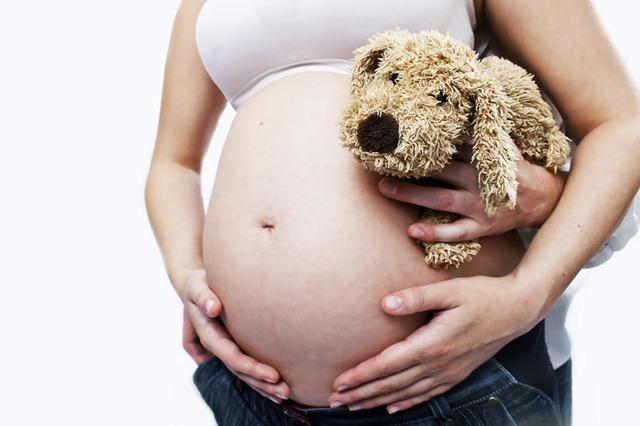 Beneficiile Barré-ului in timpul sarcinii