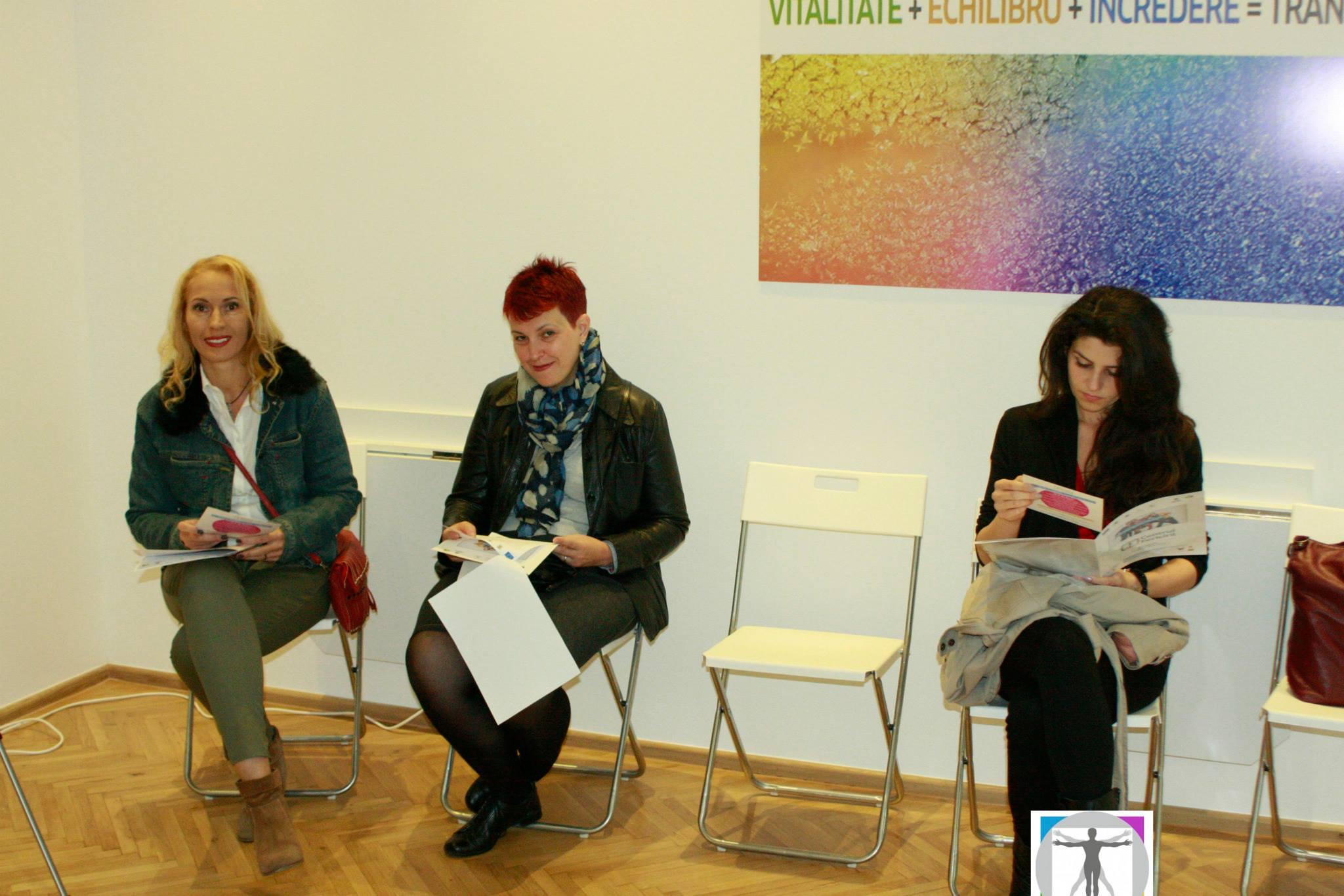 Galerie foto Centrul Fericirii Brasov