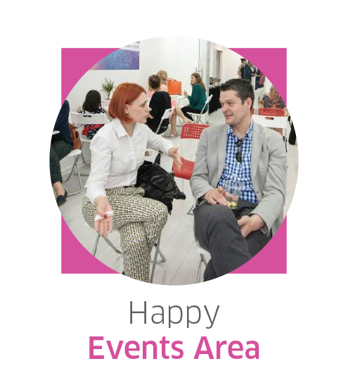 HAPPY EVENTS AREA