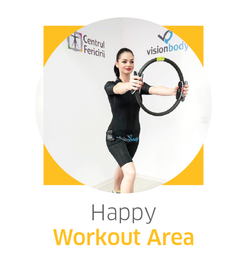 HAPPY WORKOUT AREA