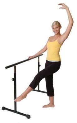 este baletul barre bun pentru pierderea în greutate